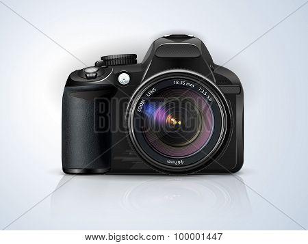 Professional Slr Camera