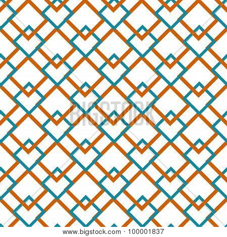 Duplicate the texture of lines and squares