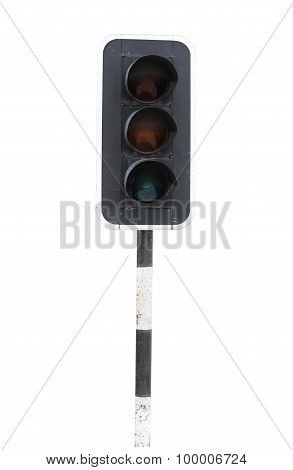 Devices Traffic Signal.