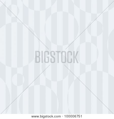 Striped seamless background with optical illusion effect.