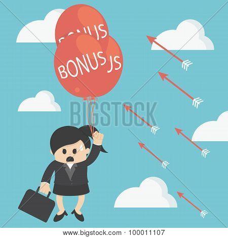 Not A Bonus