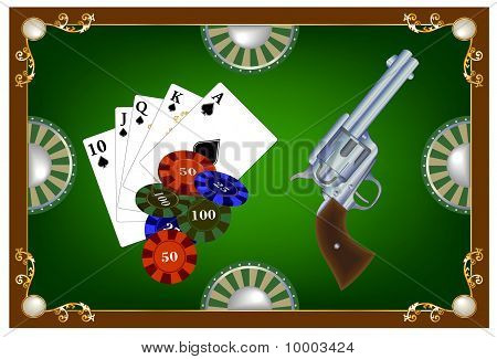 Vector Poker Western A.eps