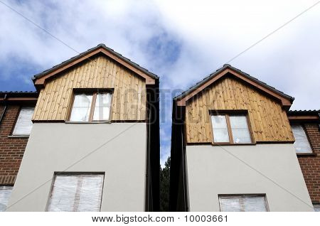 House Fronts