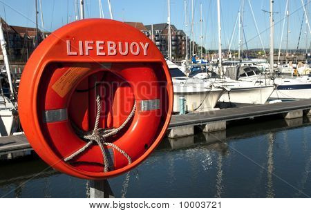 Marine Lifebouy