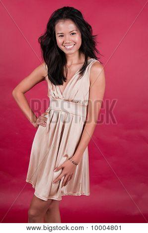 Singaporean Woman