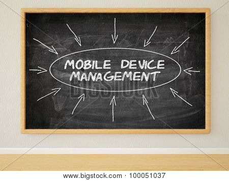 Mobile Device Management