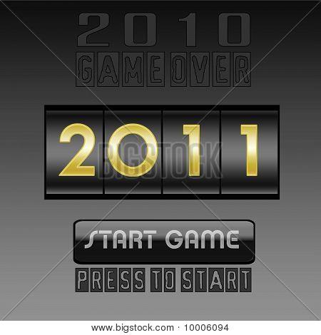 Start game 2011