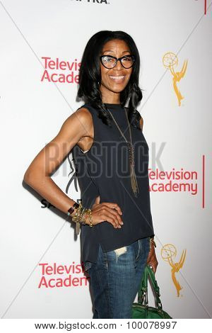 LOS ANGELES - AUG 27:  Robi Reed at the Dynamic & Diverse Emmy Celebration at the Montage Hotel on August 27, 2015 in Beverly Hills, CA