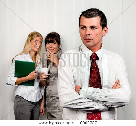 Bullying In The Workplace Office