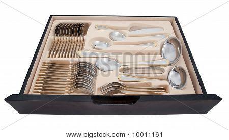 Tableware Kit