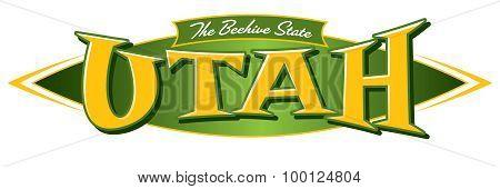 Utah The Beehive State