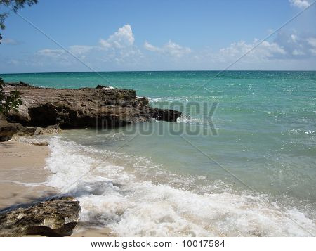 Island enough for you