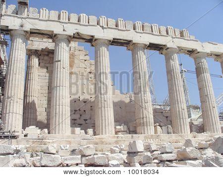 Athens. Greece.