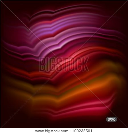 Abstract background, abalone. eps10 vector