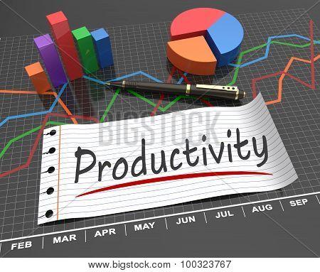 Productivity And Development