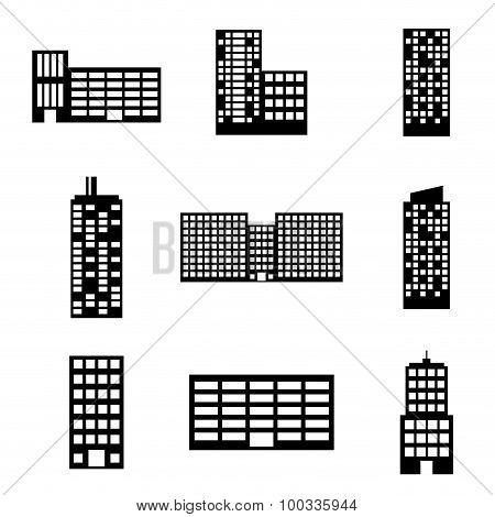 Urban design.