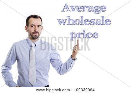 Average Wholesale Price