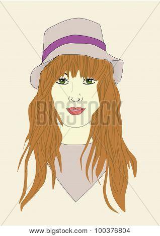 Izzy's Bucket Hat