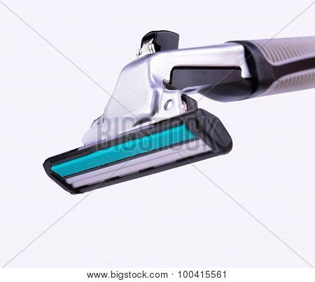 Shaving Machine