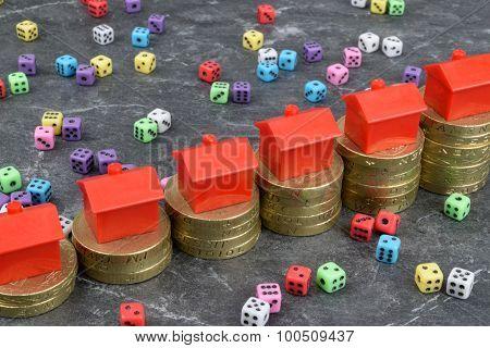 Property Dice
