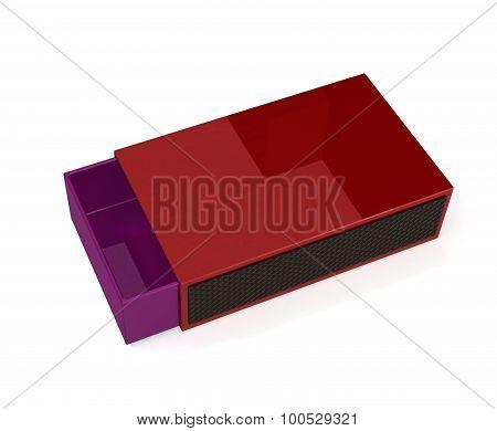 Motley Matchbox