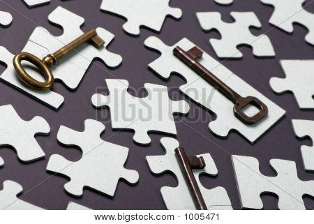 Key To Success 3