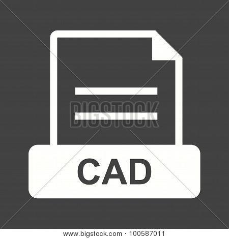 CAD , File