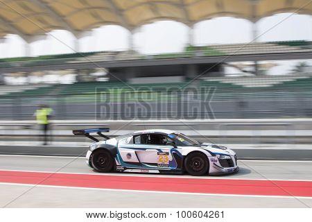 Afos Race, Practise, Sepang Malaysia
