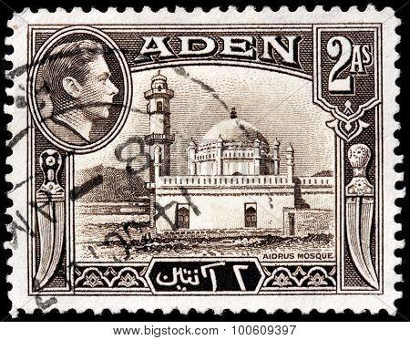 Aidrus Mosque