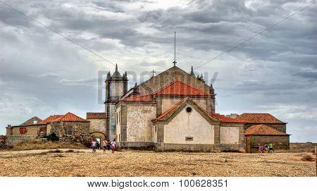 Sanctuary of Cabo Espichel