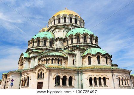 Sofia Cathedral
