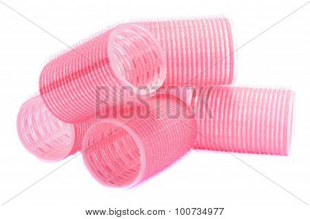 Velcro Hair Rollers Curlers