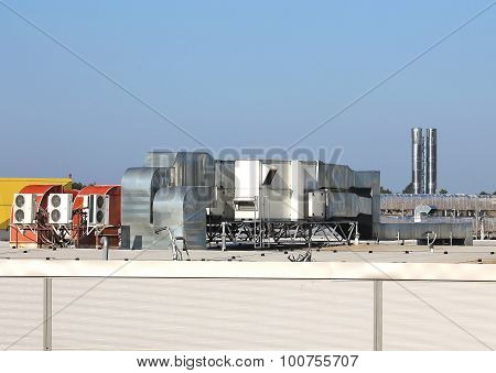 Ventilation Equipment