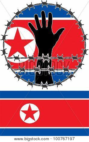 Violation Of Human Rights In North Korea