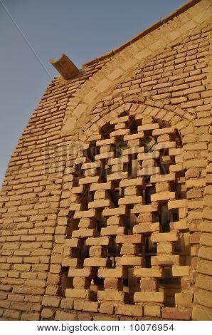 Nain, Iran