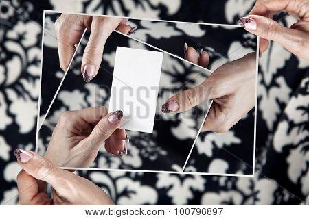 multitude hands