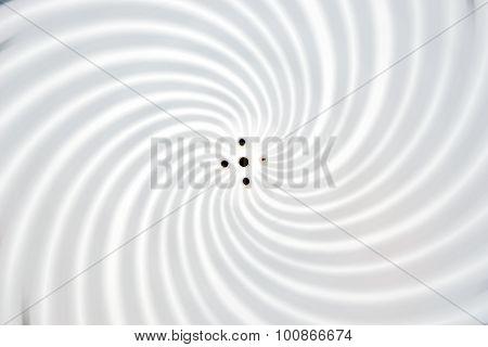 Hypnosis Spiral Design Pattern