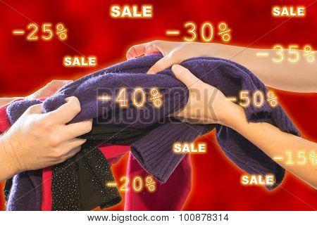 Sale Discount