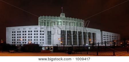 White House Of Russia