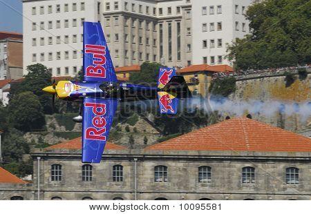 RED BULL AIR RACE 2007