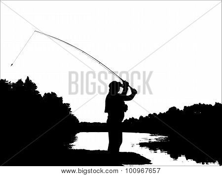 Fishing Action.eps