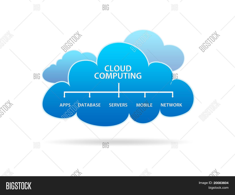 Cloud Computing Image & Photo (Free Trial) | Bigstock