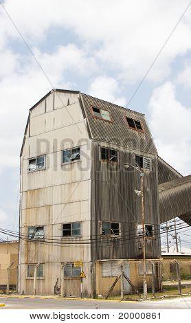 Metal Sugar Refining Plant
