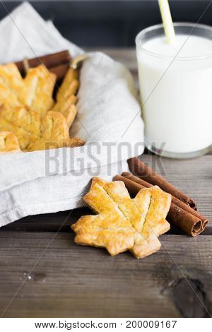 Traditional Speculaas Cookies