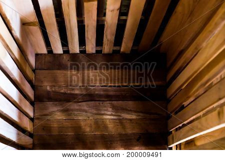 decoration Wooden texture old retro abstract concept