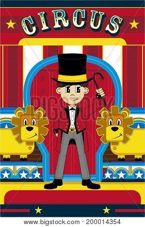 Bigtop Circus 9
