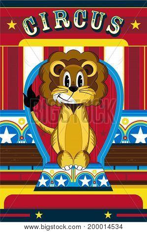 Bigtop Circus 10