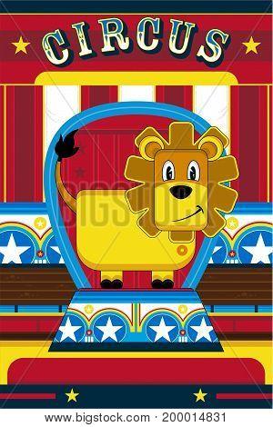 Bigtop Circus 12