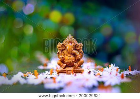 Lord Ganesha Festival , Lord Ganpati