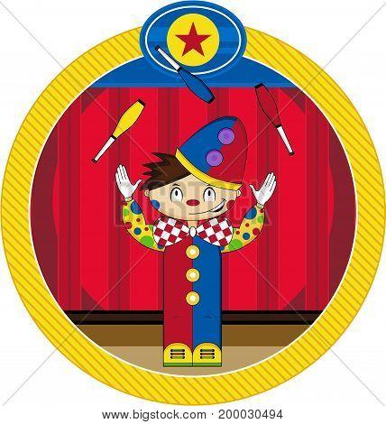 Circus 30